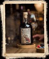 Huckleberry Liqueur