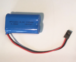 881558 Batteria Life-po 700mah - Battery Life-po 700mah