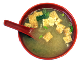 13 Miso Suppe