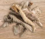 Canis Plus Ziegenfellstreifen 250g