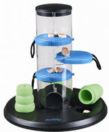 Dog Activity Gambling Tower Hunde Spielturm