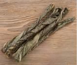Canis Plus Fischhaut-Stangen 5 Stück