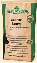 Canis Plus Lamm