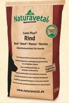 Canis Plus Rind