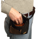 ProduktnameKARLIE Trim Treat Futter- und Belohnungstasche (Einhand-Leckerlietasche)