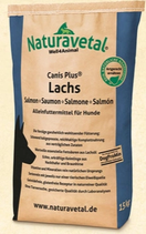 Canis Plus Lachs