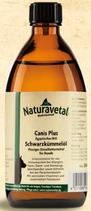 Canis Extra Ägyptisches Bio-Schwarzkümmelöl - 100ml
