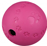 Snack-Ball Hunde und Katzen Spielzeug