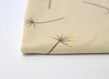 Pusteblumen Wolle/Seide (25cm)