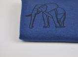 Safari in Nachtblau(25cm)