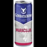 Wodka Gorbatschow Dose