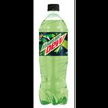 Mountain Dew Regular 0,5l.