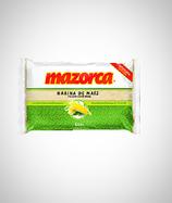 Harina de Maiz MAZORCA 397 gr