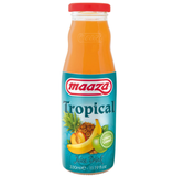 Maaza Tropical Glas 33 cl