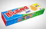 Passatempo Leite Junior NESTLE 150 gr