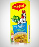 Caldo de Polio MAGGI (48 x 12gr) 576 gr