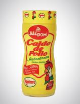 Sazon Caldo de Pollo Ranchero BALDOM 240 gr