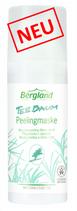 Teebaum-Peelingmaske, Airlessspender