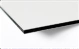 TalBond 3mm weiss