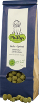 Lachs-Spinat - 150 g