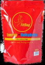 FitDog Energy + Rehydrate