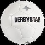 Derbystar Brillant APS Classic Wettspiel-Fußball Gr.5 weiss - 1700