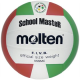 Molten Volleyball School MasteR V5SMC Gr.5