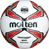 "Molten ""Futsal Trainings-Paket"" (5er Set) F9V1900-LR"