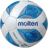 "Molten ""Futsal Premium-Paket"" (5er Set) F9A4800"