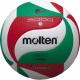 Molten Wettspiel-Volleyball V5M5000 Gr.5