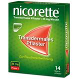 NICORETTE ® TX Pflaster 25 mg