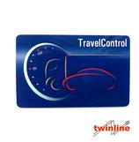 TravelControl-Ersatzchipkarte