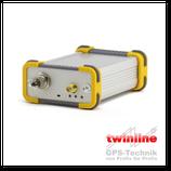 twinBOXX II - GPS-Ortung