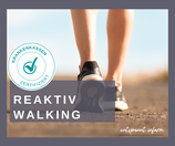Reaktiv Walking