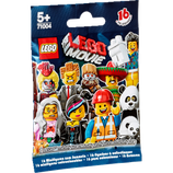 LEGO MOVIE MINIFIGURA SERIE MOVIE | SOBRE CERRADO