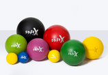 softX® Ball (beschichtet)