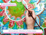 Animateur Atelier Mandala Inscription