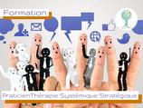 Praticien en Thérapie Systémique Stratégique Inscription