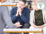 Spécialisation en Thérapie de Couple Pré-inscription