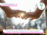 Techniques Psycho-Corporelles Inscription