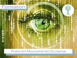 Mouvements oculaires Inscription