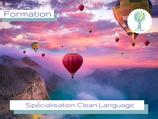 Clean Language Inscription