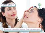 Praticien Hypnose Inscription