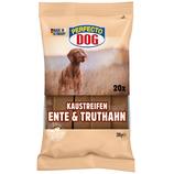 Perfecto Dog Kaustreifen Ente & Truthahn