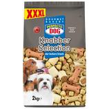 Perfecto Dog XXXL Knabber-Selection 2kg