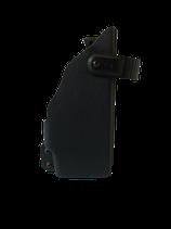 Taser X2 Rechtshänder Kydex Holster, Mit Bügel Sicherung Multi Gürtelschlaufe