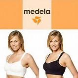 Medela Schwangerschafts- und Still-BH
