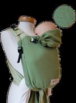 Storchenwiege BabyCarrier - Grün