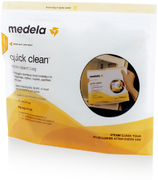 Medela Quick and Clean Mikrowellenbeutel