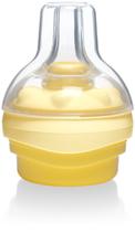 Medela Calma – der einzigartige Muttermilchsauger für dein Baby